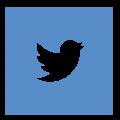 Nieuwsbrief delen via Twitter