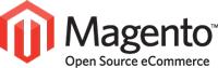 Magento webshop software