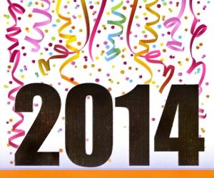 Webdesign trends in het nieuwe jaar
