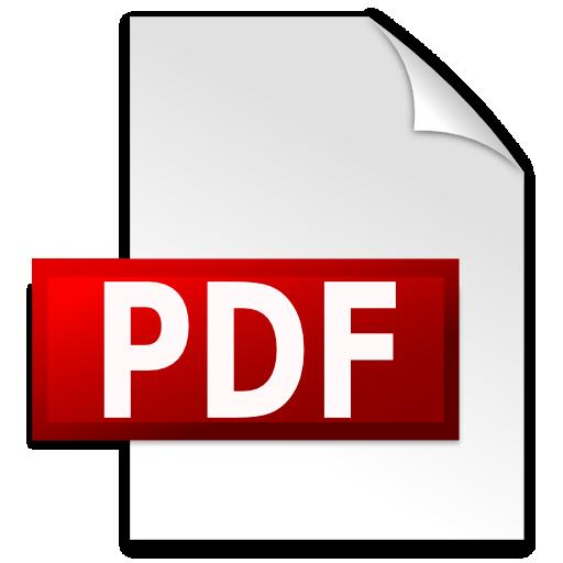 WordPress link naar PDF maken