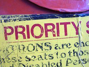 Waarom mobiel prioriteit moet hebben