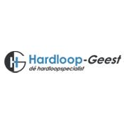 Hardloop-Geest