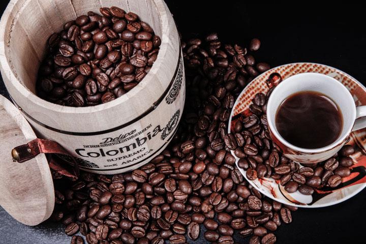 Gratis stockfoto's (thema: koffie)
