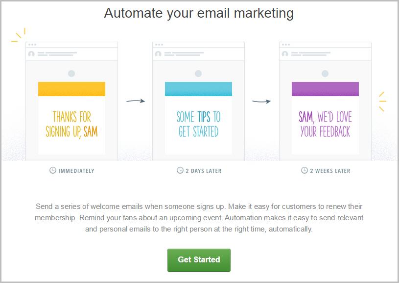 Scherm 1 Automation ProMail